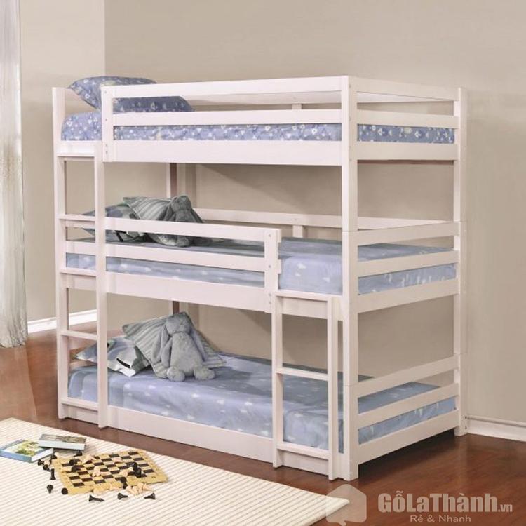 Mua giường tầng ở đâu đẹp
