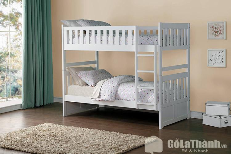 Những lưu ý khi mua giường tầng nhỏ