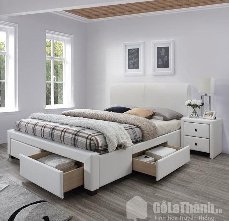 giường thông minh cho nhà nhỏ