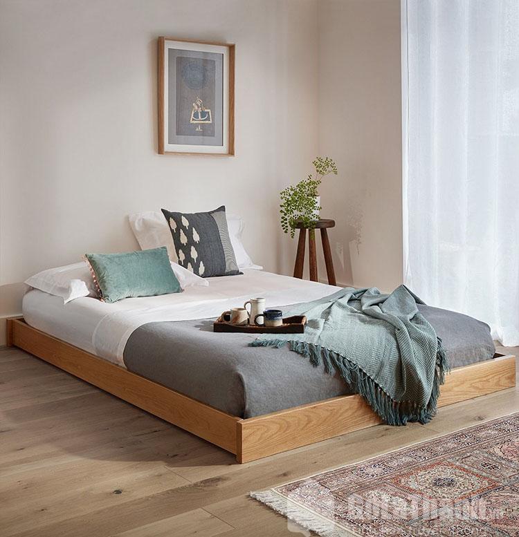 giường trệt