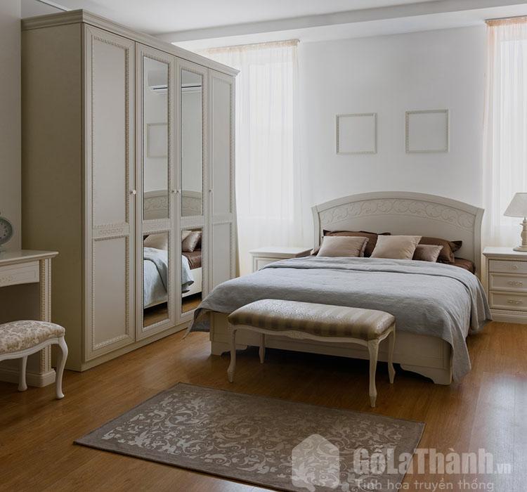 giường tủ phòng ngủ
