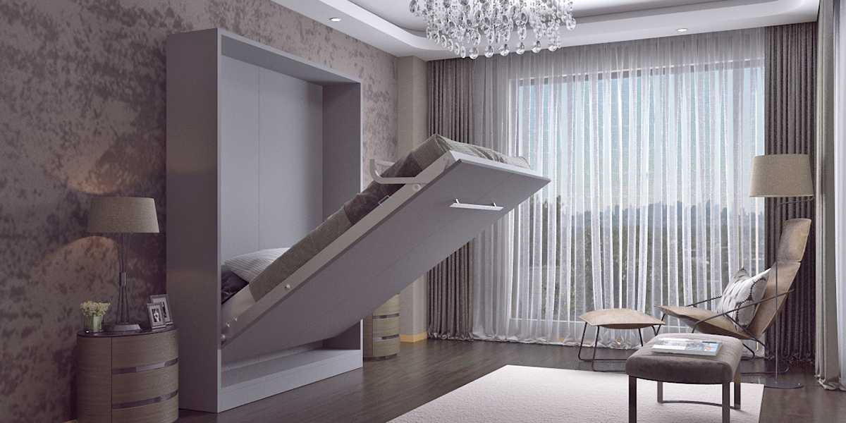 Giường zip – giải pháp tối ưu cho không gian sống hiện đại