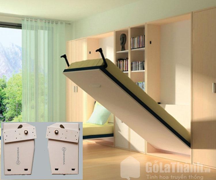 phụ kiện giường thông minh