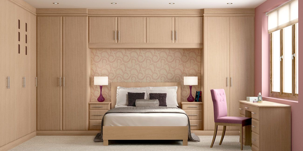 Làm sao để sở hữu được bộ tủ giường đẹp, chất lượng?
