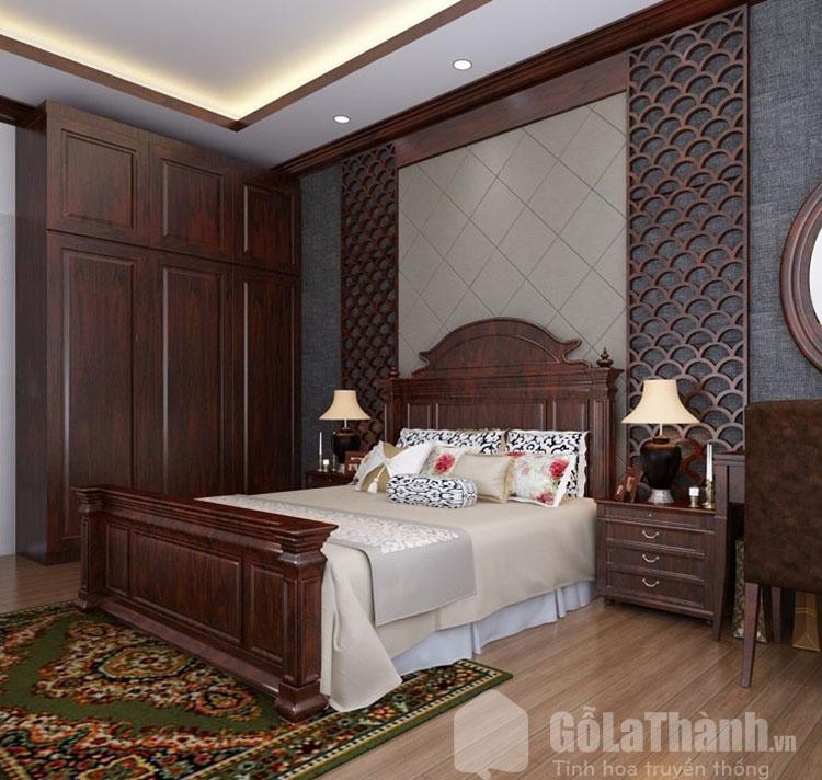 tủ giường đẹp