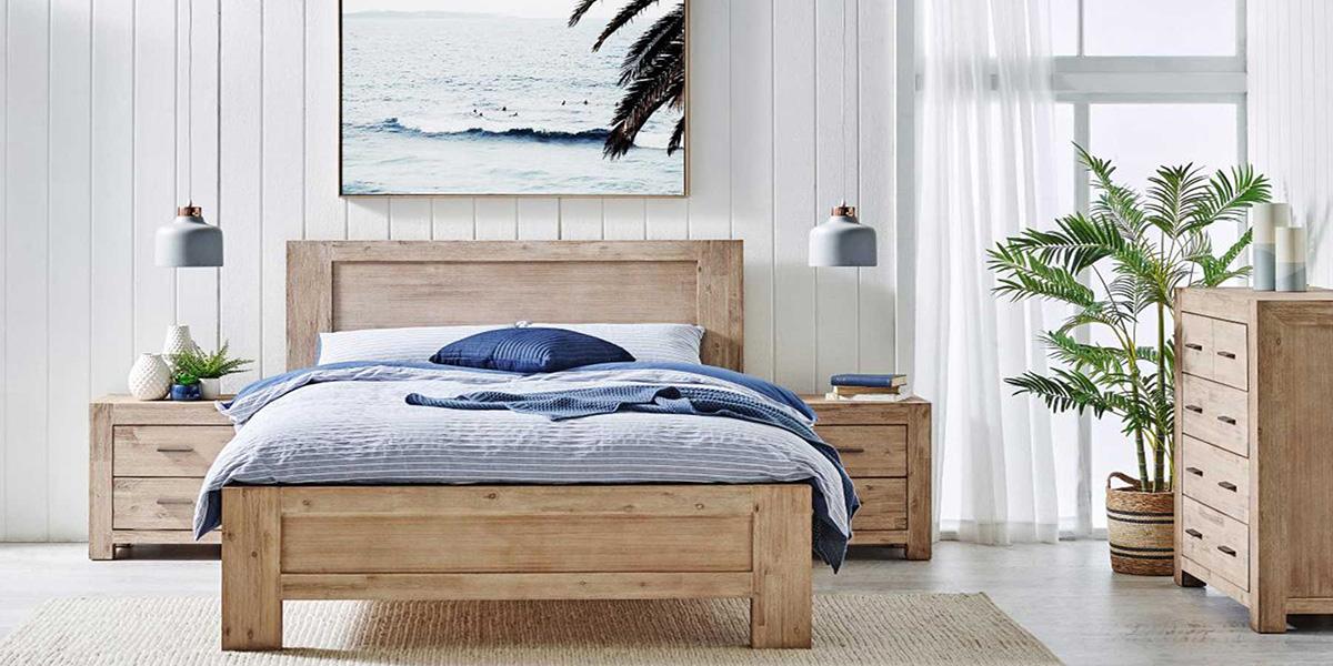 Các kiểu giường gỗ nào được sử dụng phổ biến nhất hiện nay