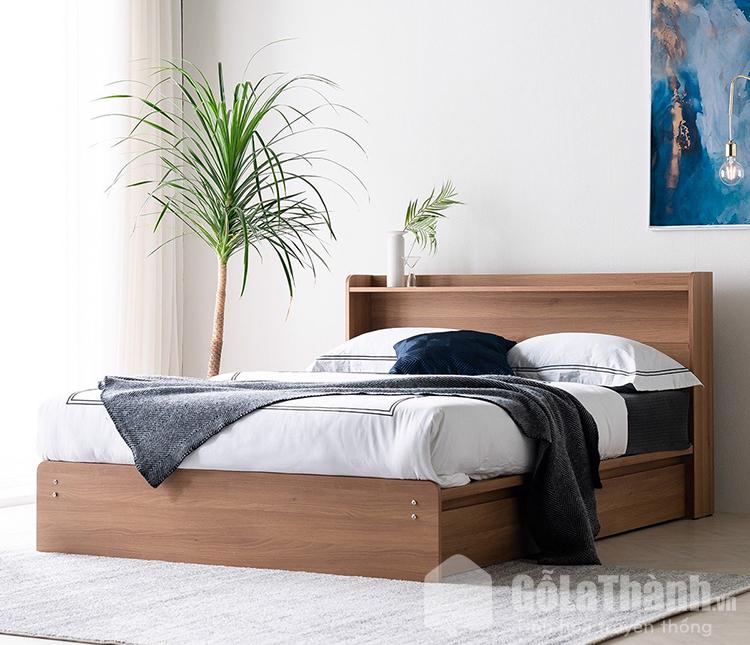 giường ngủ hộp