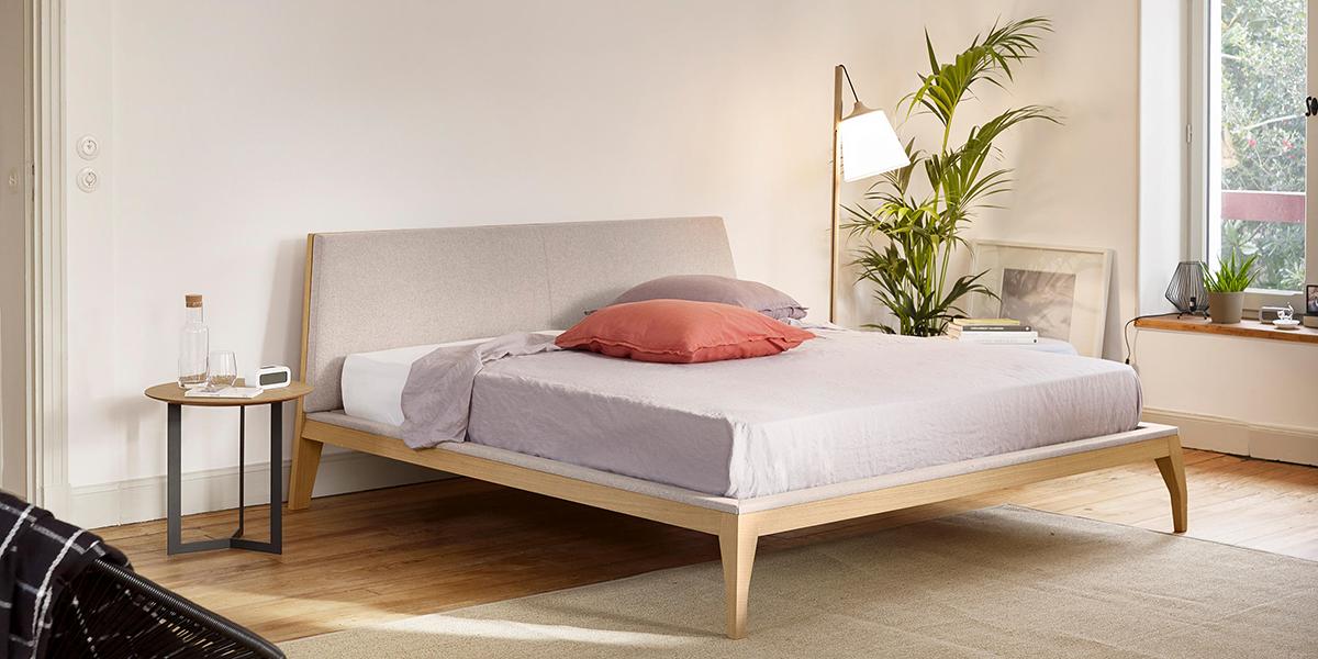 Những điều cần biết trước khi chọn mua giường gỗ sồi 2mx2m