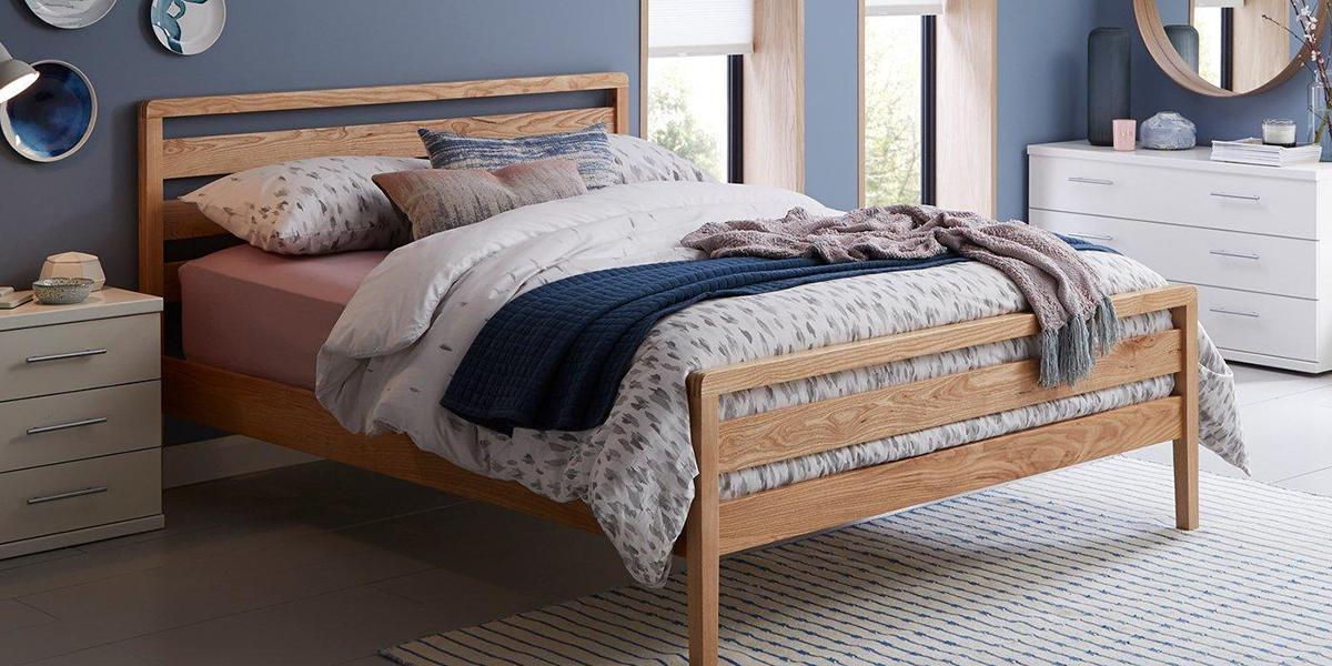 Giường gỗ tần bì có tốt không? Có nên sử dụng không?