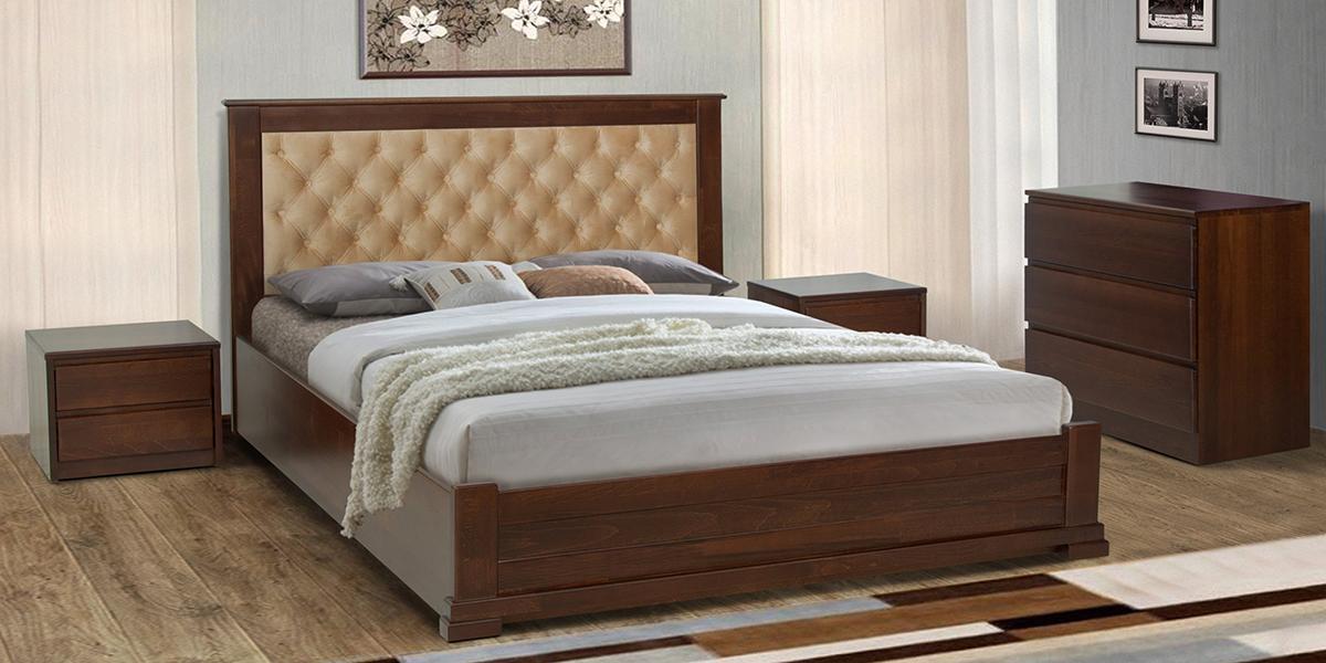 Giường gỗ xoan đào có tốt không? Giá bao nhiêu?