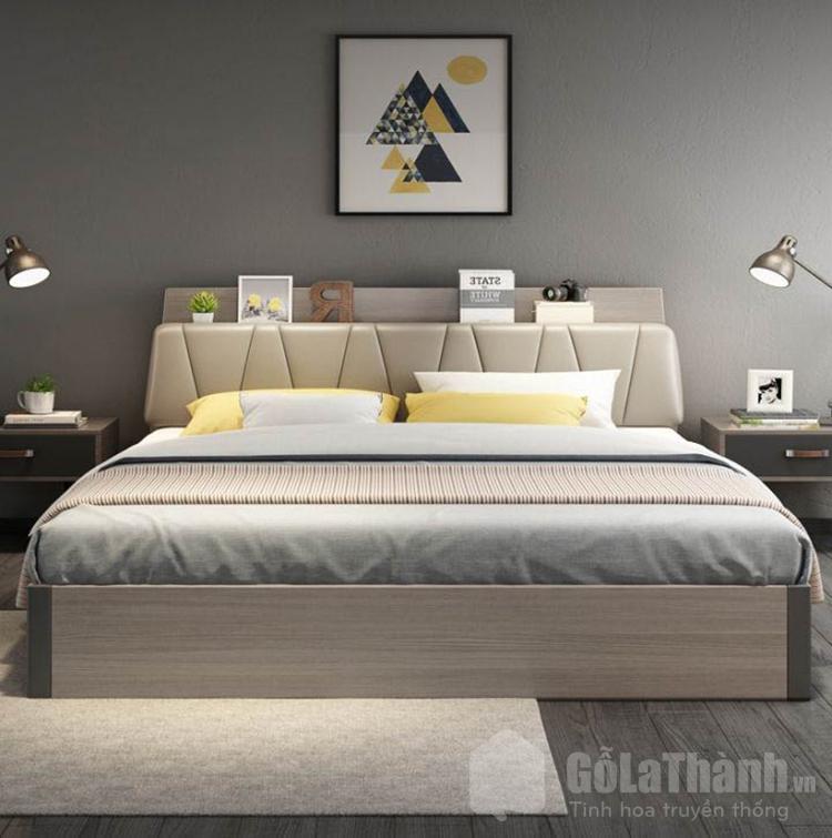 giường ngủ cho 4 người