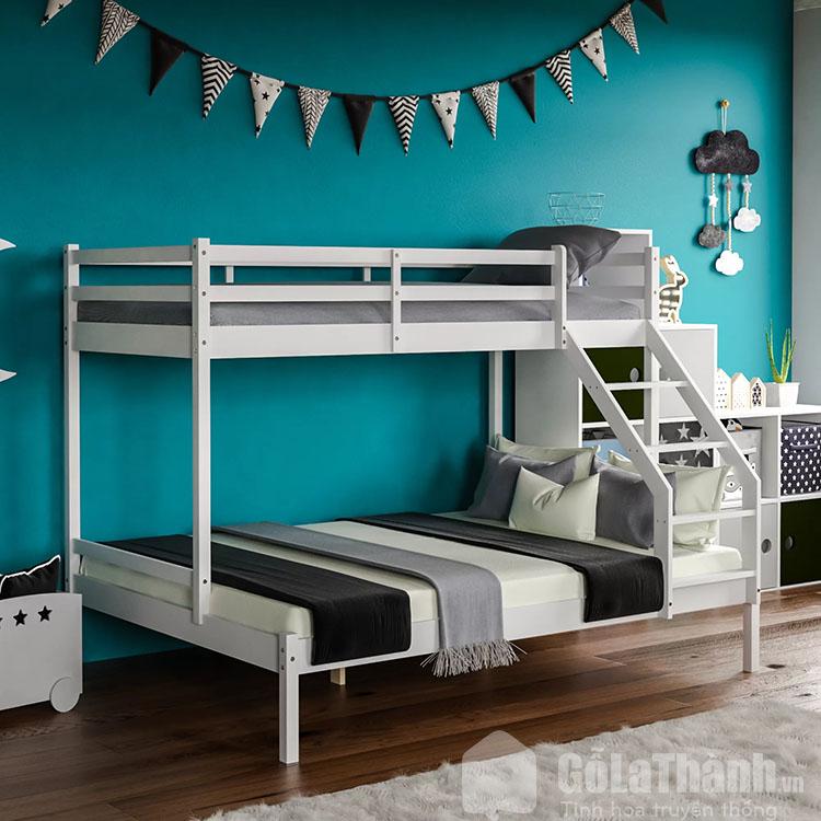 giường tầng 2m