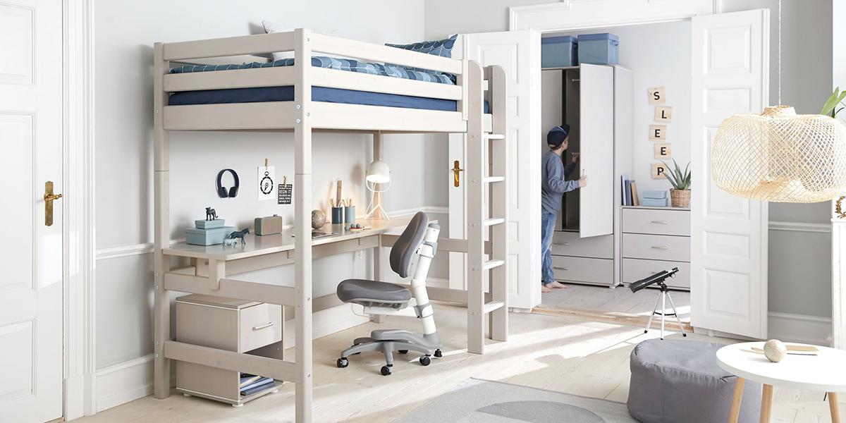 Điểm danh 5 mẫu giường tầng cho gia đình phù hợp nhất