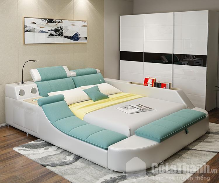 giường tatami hiện đại