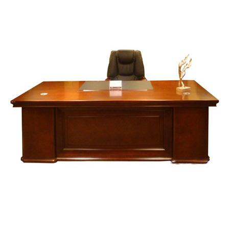 Chọn bàn làm việc giám đốc phù hợp phong thủy