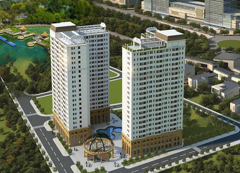 Vì sao nên mua và nên đầu tư tại căn hộ Tecco Đầm Sen ?