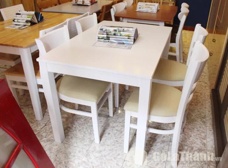 bàn ăn giá rẻ