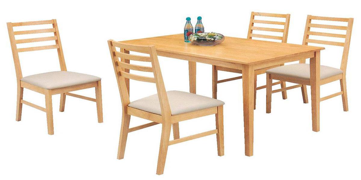 Chọn bàn ăn giá rẻ Hà Nội cho những căn hộ chung cư