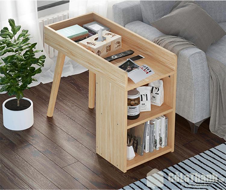 bàn trà gỗ giá rẻ