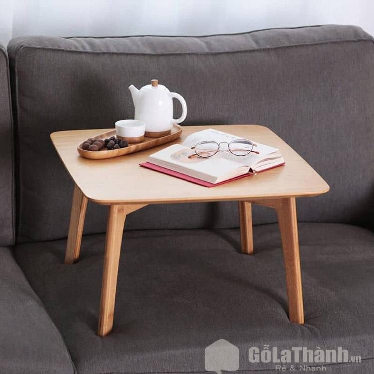 bàn trà sofa giá rẻ