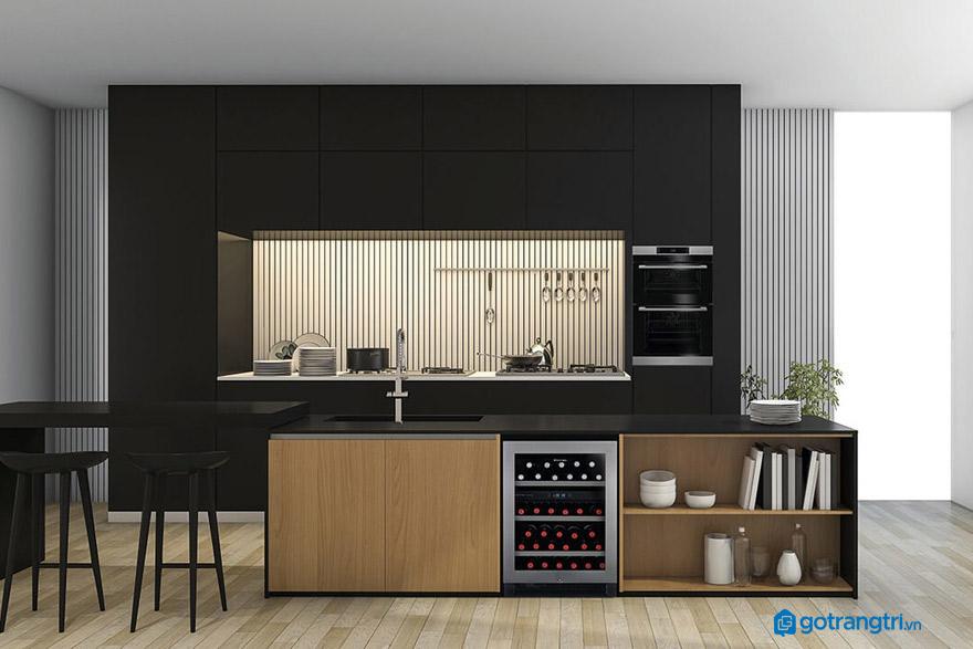 4 loại tủ rượu đẹp cho phòng khách bạn nên biết!
