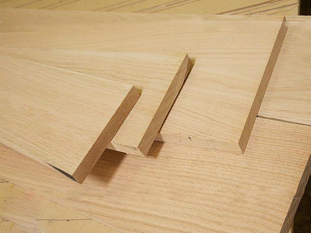 Các loại gỗ làm tủ bếp được ưa chuộng nhất năm 2017