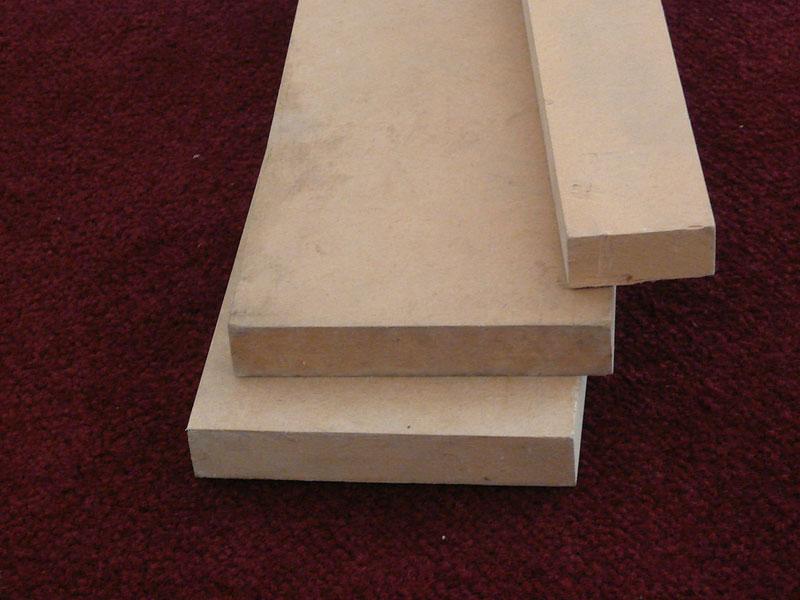 Gỗ MDF là gì? Ứng dụng của gỗ MDF