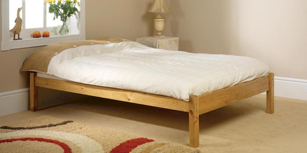 Giường 1 người – lựa chọn hoàn hảo cho không gian nhỏ