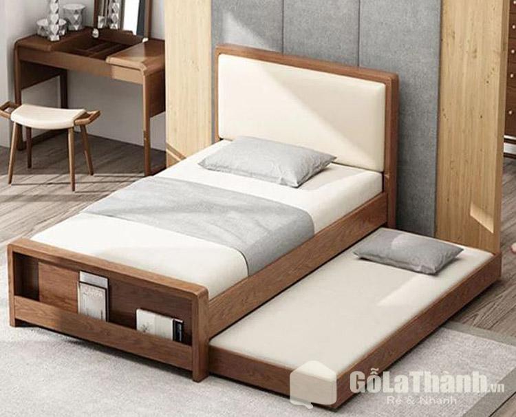 thiết kế dạng tầng hộp chất liệu gỗ tự nhiên