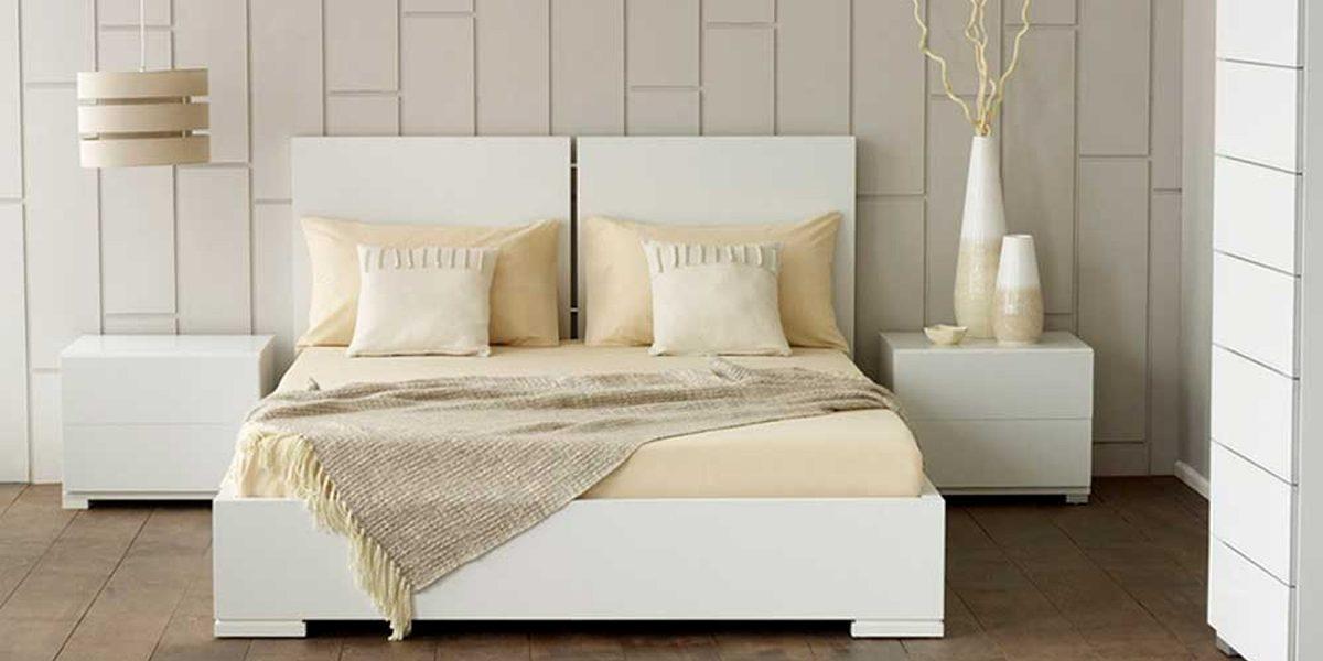 Sở hữu ngay 4 mẫu giường cưới giá rẻ mà đẹp