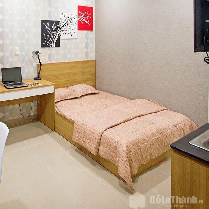 giường đơn giá rẻ