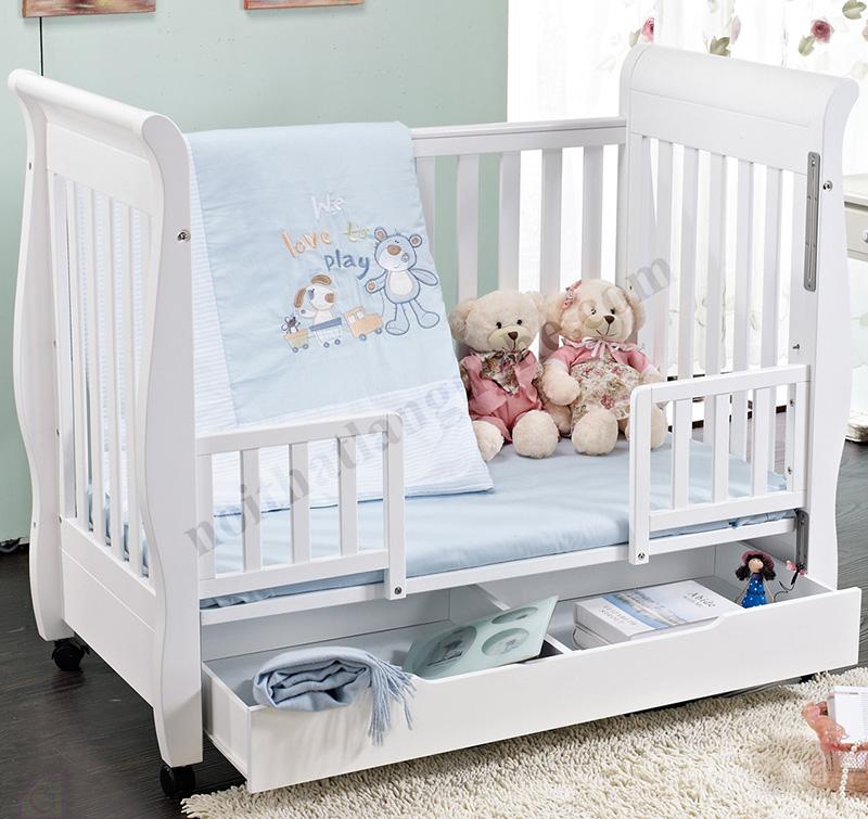 Lưu ý gì khi lựa chọn giường ngủ cho bé phù hợp nhất?