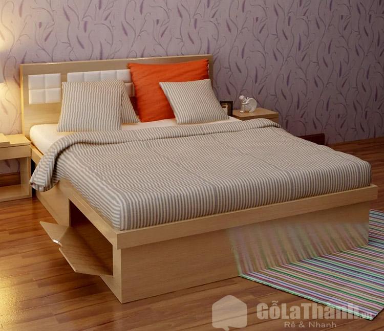 giường ngủ có hộc