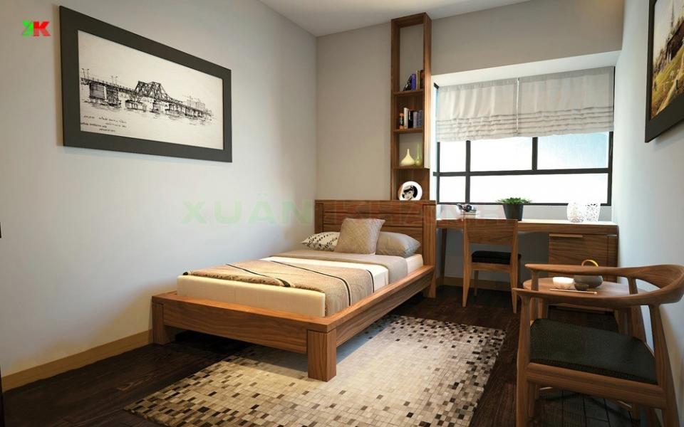 Mua giường đơn giá rẻ ở đâu uy tín đảm bảo chất lượng?