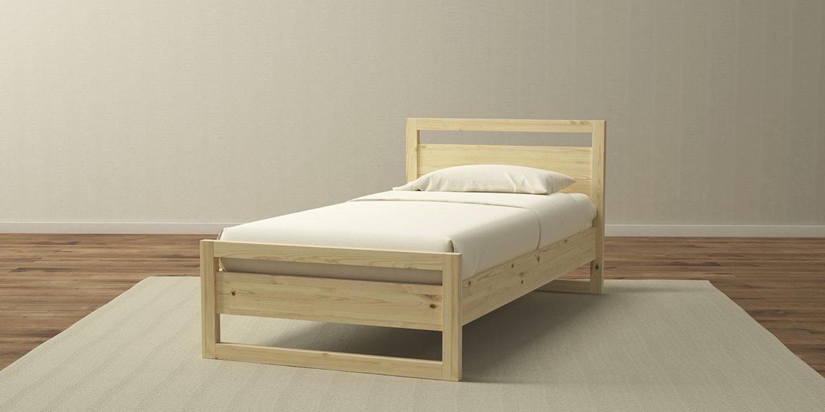 Những kiểu giường ngủ giá rẻ 1 triệu tphcm đẹp nhất hiện nay