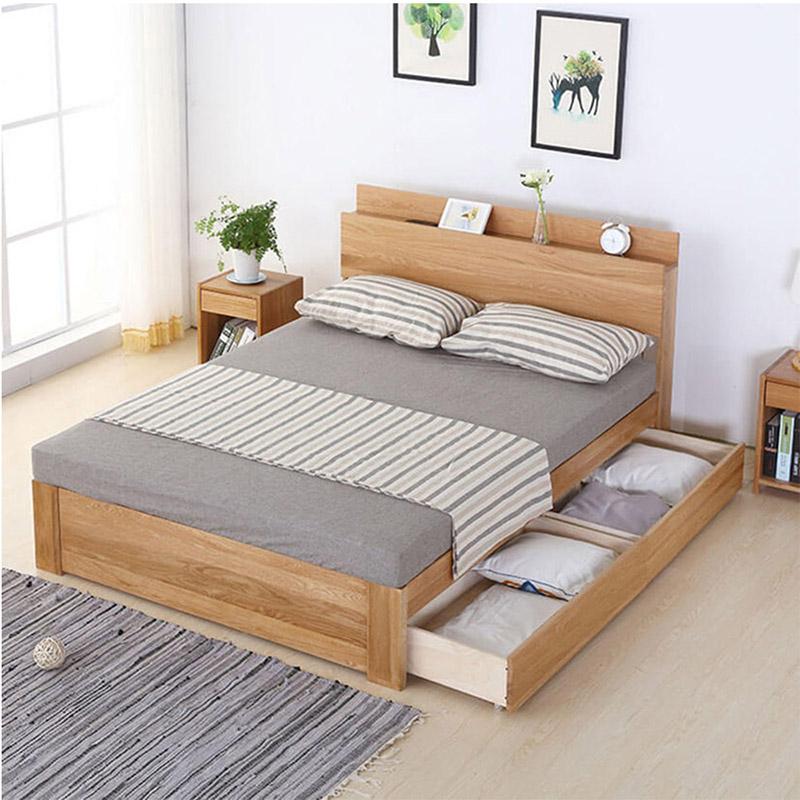 Kinh nghiệm mua giường ngủ giá rẻ phù hợp