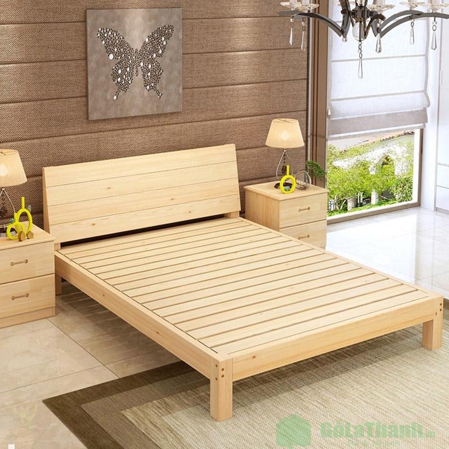 giường ngủ giá rẻ dưới 1 triệu