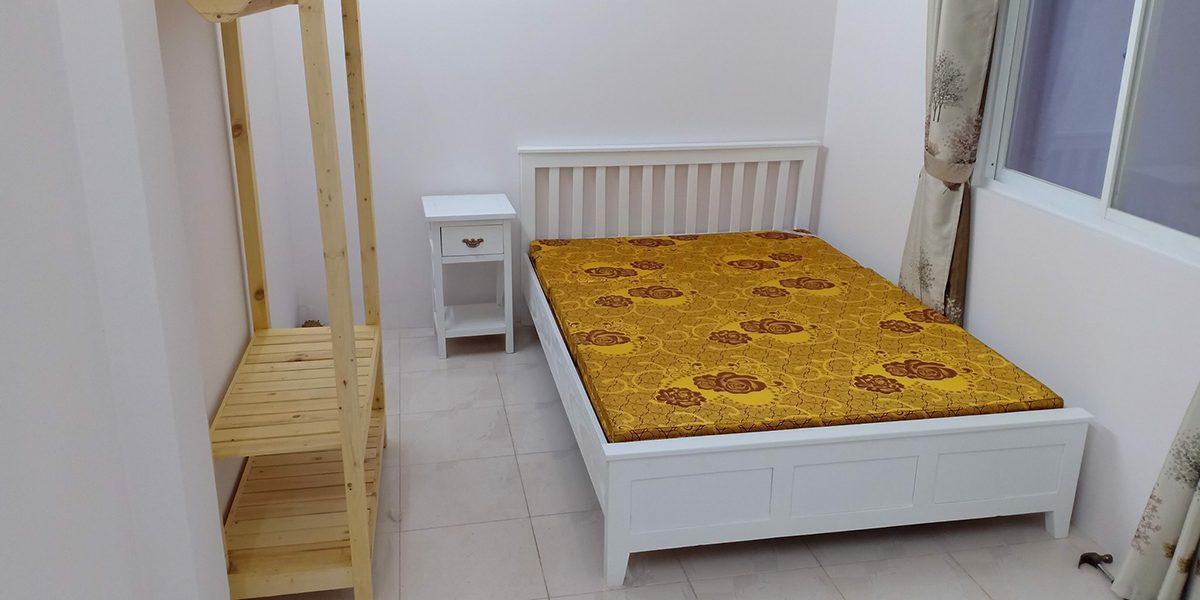 Bí quyết chọn mua giường ngủ giá rẻ hcm cực chuẩn