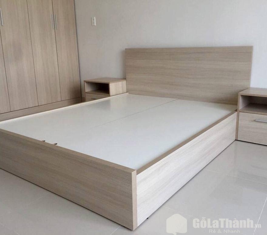 giường ngủ giá rẻ ở Hà Nội