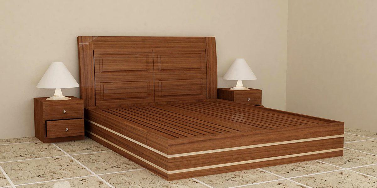 giường ngủ giá rẻ tại hải phòng
