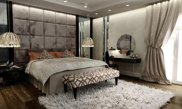 Những nguyên tắc khi chọn giường ngủ gỗ cao su