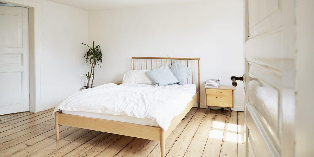 """6 mẫu giường ngủ hiện đại giá rẻ được """"săn đón"""" nhất hiện nay"""