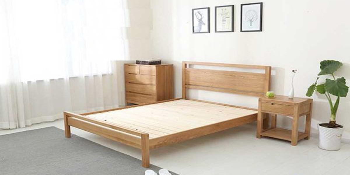 Giường ngủ nhỏ gọn – giải pháp tiết kiệm không gian tối ưu