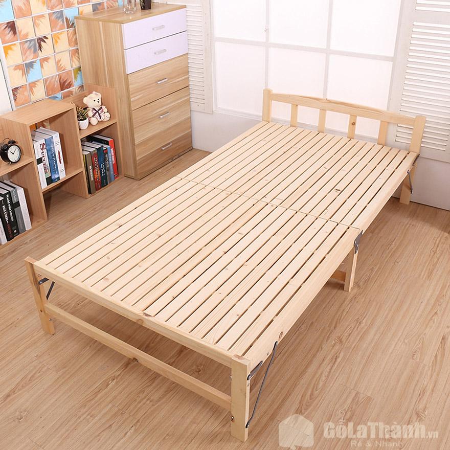 giường ngủ thông minh giá rẻ