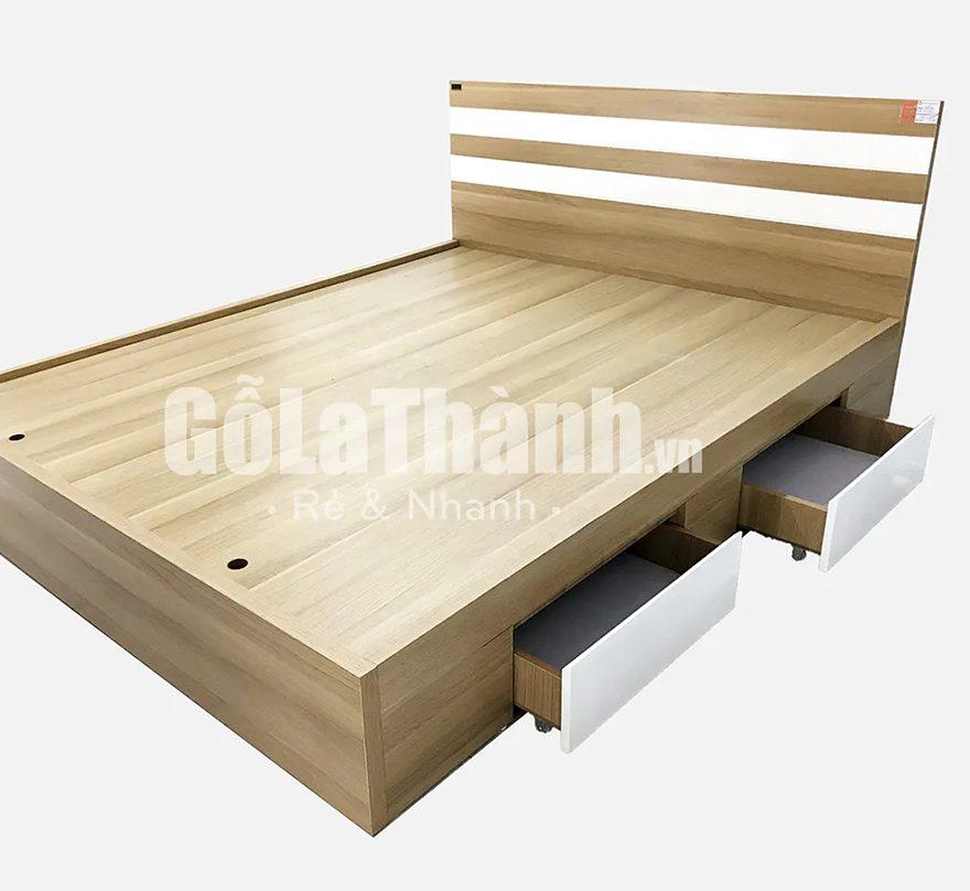 giường ngủ cho phòng nhỏ