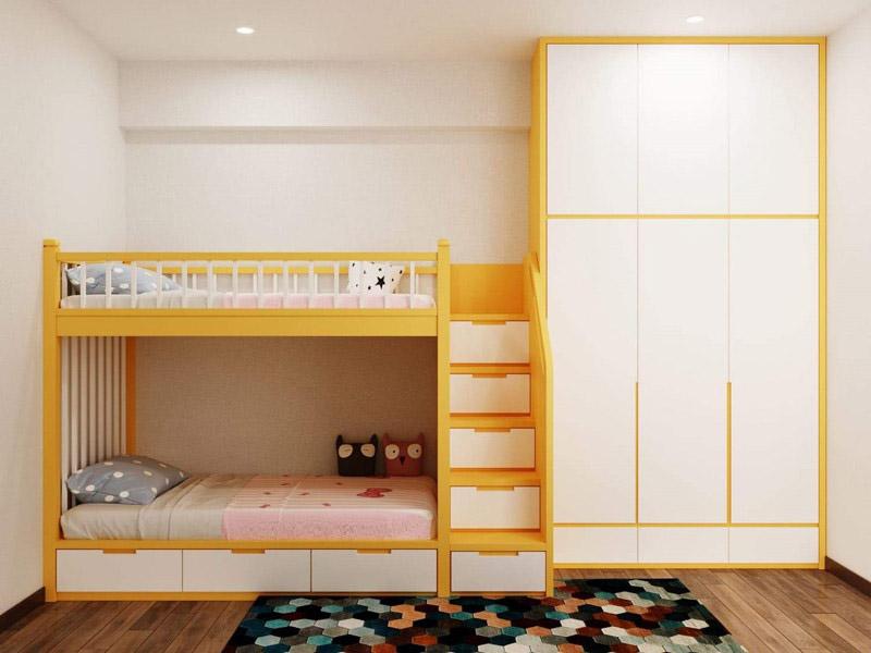 BST giường tầng giá rẻ nhất định không thể bỏ lỡ