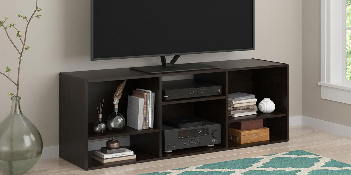 Không thể rời mắt trước 6 mẫu kệ tivi phòng khách giá rẻ cực đẹp