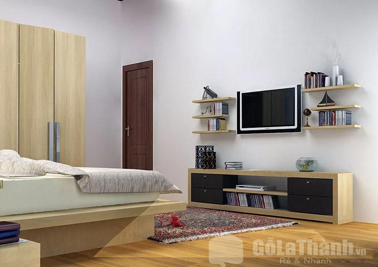 kệ tivi phòng ngủ giá rẻ