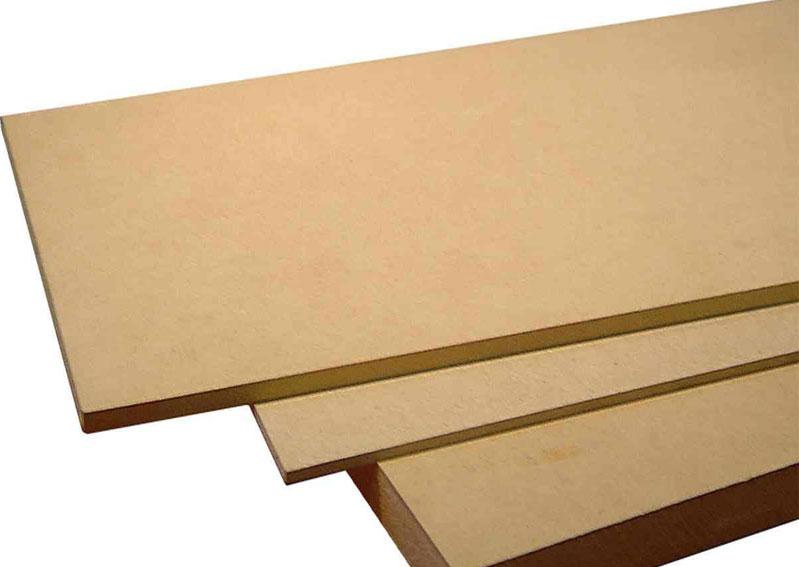 Phân biệt 7 loại gỗ công nghiệp phổ biến nhất hiện nay