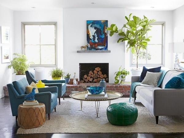 Đi tìm hiểu về các thiết kế nội thất phòng khách đẹp